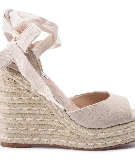 Steve Madden Espadrillas Secret Natural Tersicore