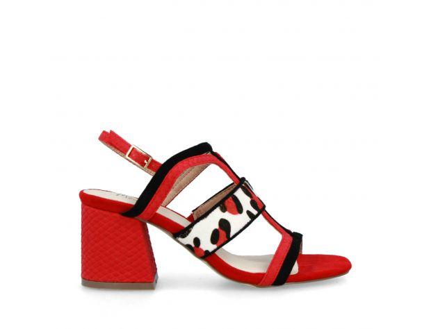 Menbur Sandalo Antona Red Tersicore