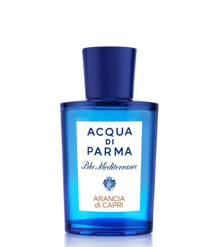 Acqua di Parma Blu Mediterraneo ARANCIA DI CAPRI Tersicore