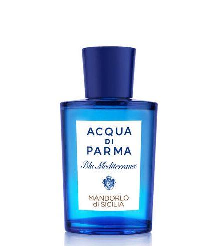 Acqua di Parma Blu Mediterraneo MANDORLO DI SICILIA Tersicore