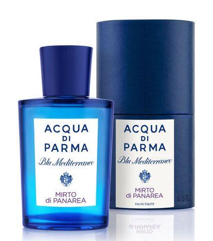 Acqua di Parma Blu Mediterraneo MIRTO DI PANAREA Tersicore
