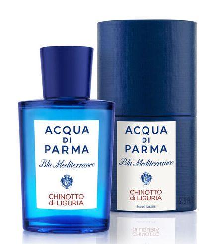 Acqua di Parma Blu Mediterraneo CHINOTTO DI LIGURIA Tersicore