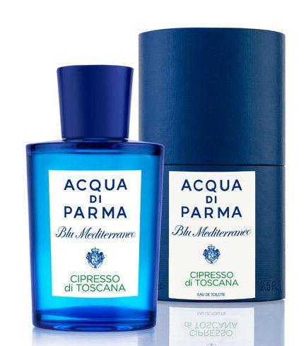 Acqua di Parma Blu Mediterraneo CIPRESSO DI TOSCANA Tersicore