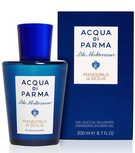 Acqua di Parma Gel Doccia vellutante MANDORLO DI SICILIA Tersicore