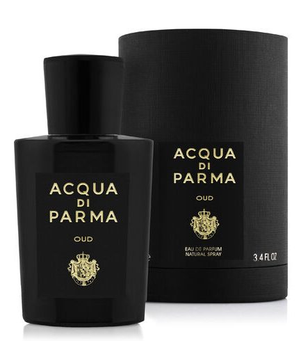 Acqua di Parma Signatures of The Sun OUD Tersicore