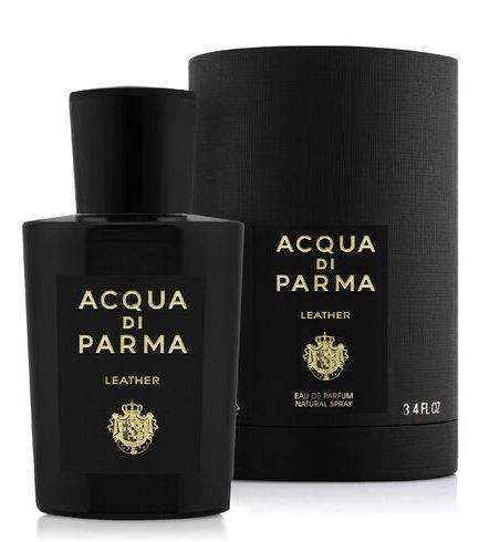 Acqua di Parma Signatures of The Sun LEATHER Tersicore
