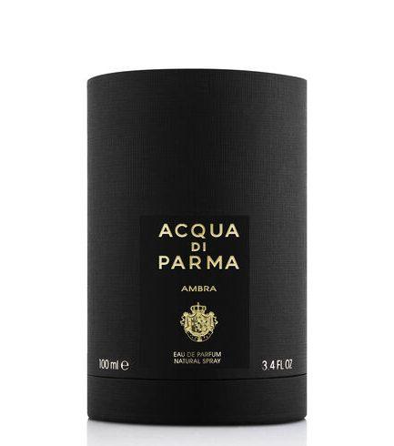 Acqua di Parma Signatures of The Sun AMBRA Tersicore