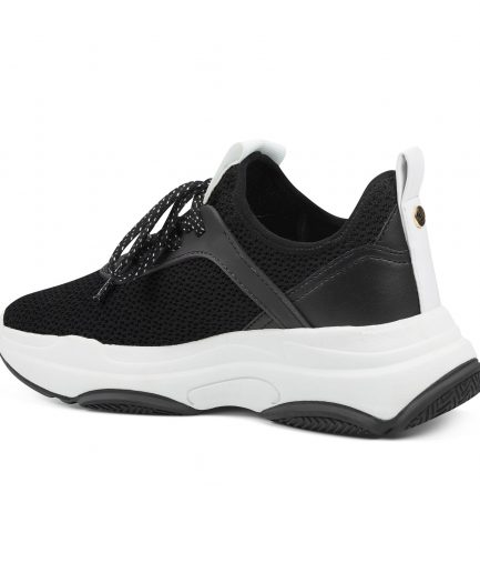 Nine West Sneakers a calzino NORLA Nero Tersicore