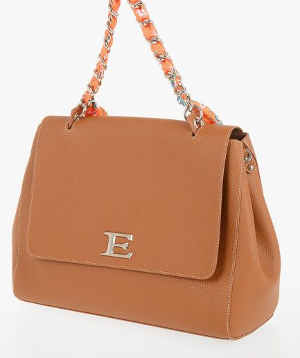 Ermanno Scervino Flap Bag Eba Summer Tan Tersicore