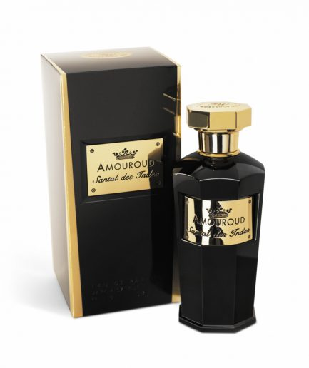 Amouroud Santal des Indes 100 ML Tersicorestore.com
