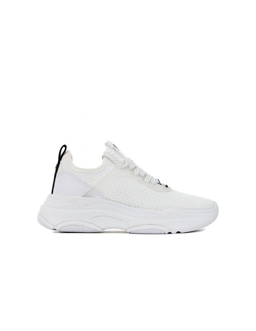 Nine West Sneakers a calzino NORLA Bianco Tersicore