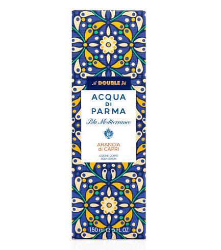 Acqua di Parma Lozione Corpo La DoubleJ Capsule Colletion Arancia Di Capri