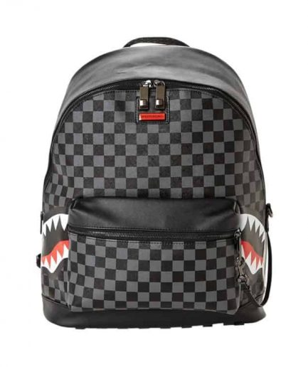 Sprayground Zaino Side Sharks in Paris Tersicore