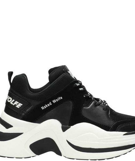 Naked Wolfe Sneakers Track Tersicore