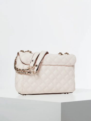 Guess tracolla Cessily nude Tersicore