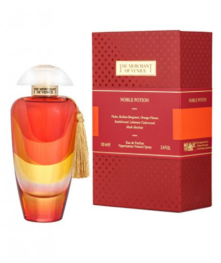 The Merchant of Venice - Noble Potion Edp 100 ml.