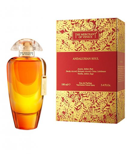 The Merchant of Venice - Andalusian Soul Edp 100 ml.