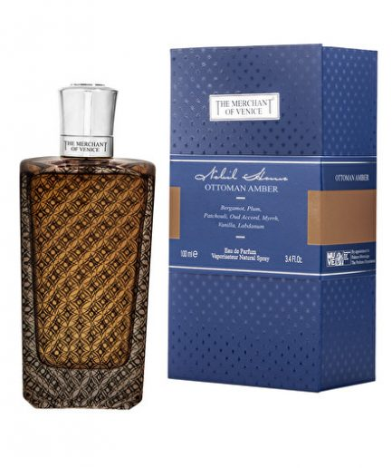 The Merchant of Venice - Nobil Homo Ottoman Amber Edp 100 ml.