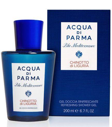 Acqua di Parma Blu Mediterraneo Chinotto di Liguria Gel Doccia Rinfrescante 200 ml