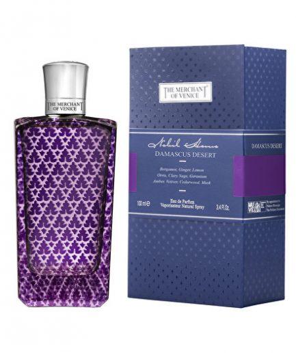 The Merchant Of Venice Damascus Desert eau de parfum 100 ml