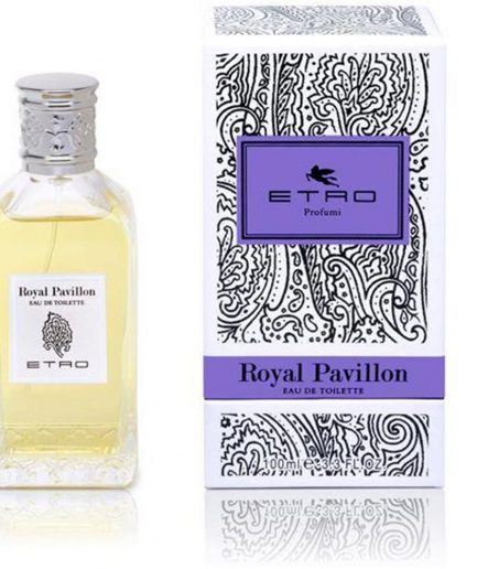 Etro - Royal Pavillon - Eau de Toilette - 100 ml