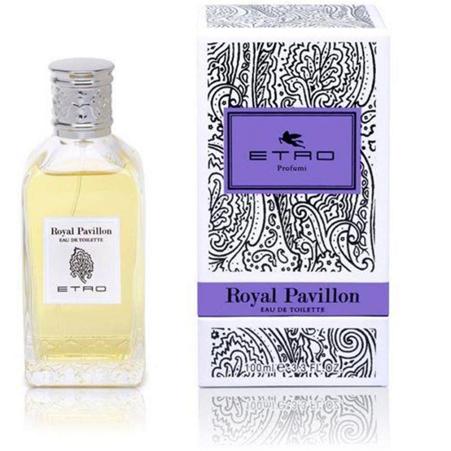 Etro - Royal Pavillon - Eau de Toilette - 100 ml