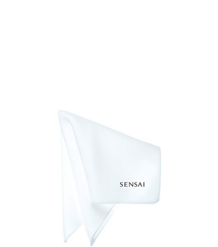 Sensai Skincare Sponge Chief