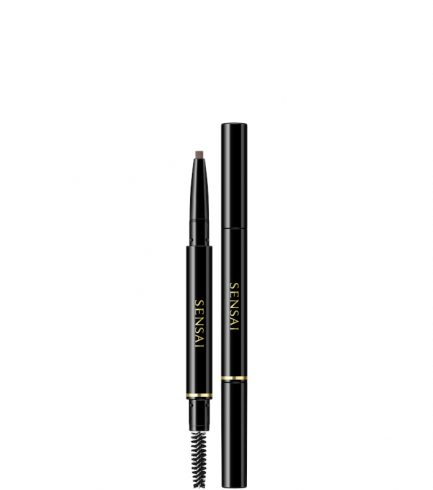 Sensai Styling Eyebrow Pencil 02 Warm Brown