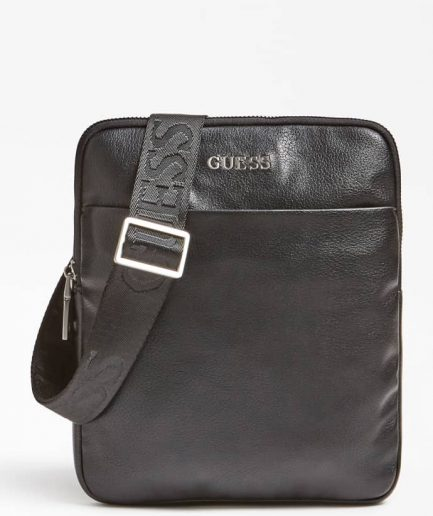 Guess Mini Tracolla Scala #HMSCALP0424 col. black