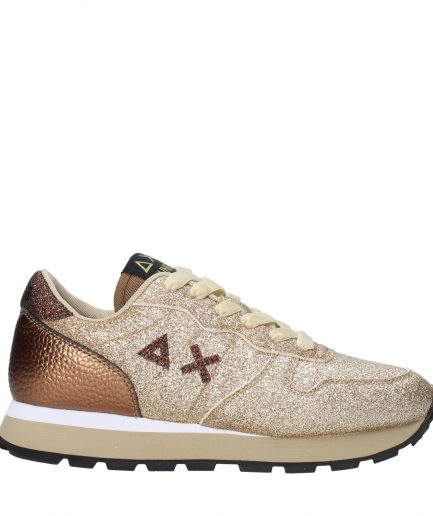 Sun68 Sneakers Donna Running Ally Solid Glitter Z40209
