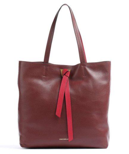 Coccinelle Joy bicolor borsa shopper E1GL6110101373 Tersicore