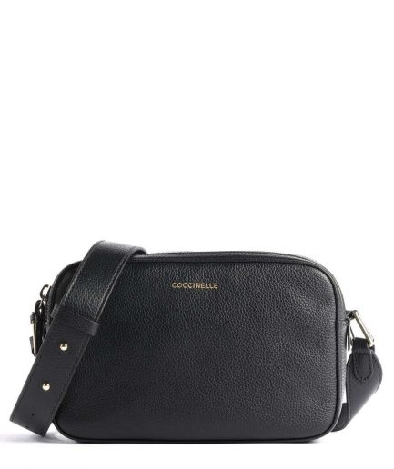 Coccinelle Rendez-vous Shopping Bag E1GT0130101001 col. Black