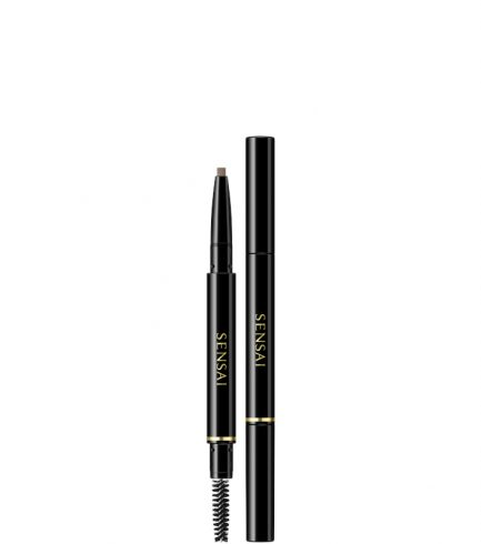 Sensai Styling Eyebrow Pencil 01 Dark Brown
