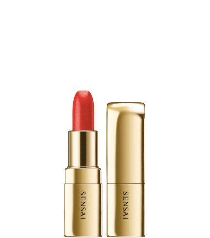 Sensai The Lipstick 04 Hinageshi Orange 3.5 g