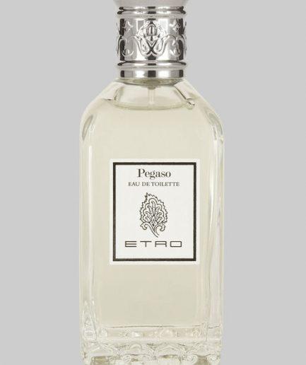 Simbolo di un profumo che porta dentro il fresco sentore delle siepi di un giardino all'italiana e l'aroma delle erbe raccolte nei chiostri.
