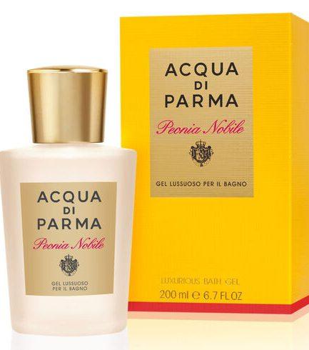 Acqua di Parma Peonia Nobile Shower Gel 200 ml