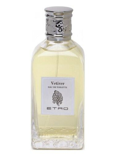 Etro - Vetiver - Eau de Toilette - 100 ml