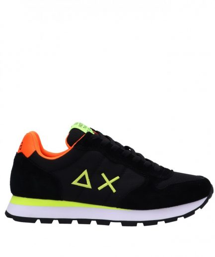 Sun68 Sneakers Uomo Running Tom Fluo Z40102