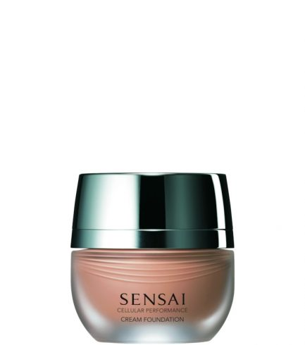 Sensai Cellular Performance Anti-Ageing Foundation Cream 25 Topaz Beige 30 ml