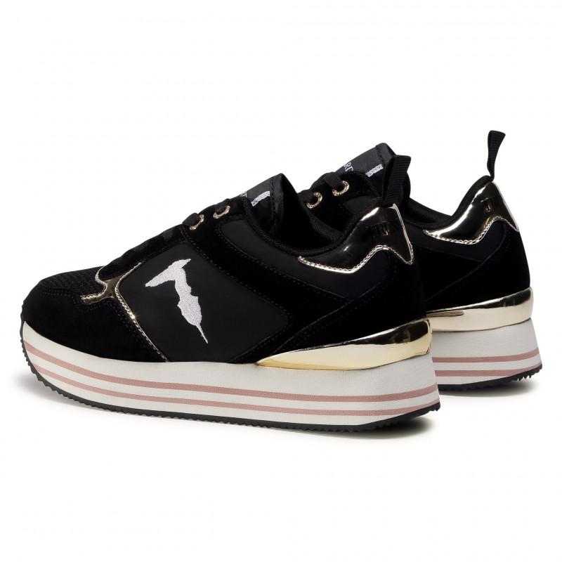 Trussardi Sneakers Celtik platform