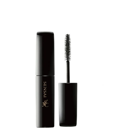Sensai Mascara 38° C Lash Volumiser Black 10 ml