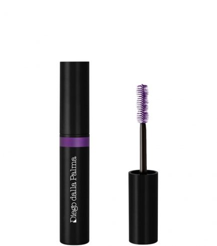 Diego dalla Palma Purple mascara extra volume & curvatura intensa
