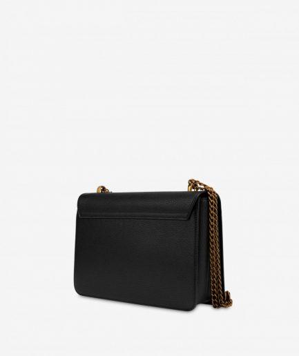 Love Moschino Borsa a spalla con borchie