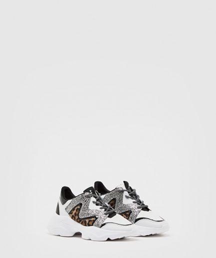 Manila Grace Sneaker Chunky
