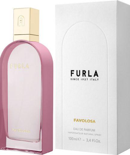 Furla Favolosa Eau de Parfum 100ml