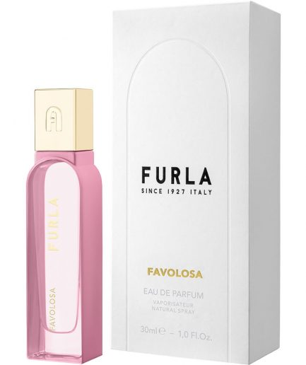 Furla Favolosa Eau de Parfum 30ml
