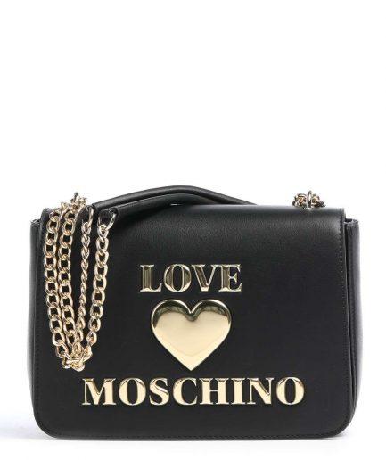 Love Moschino Borsa a spalla Padded Heart