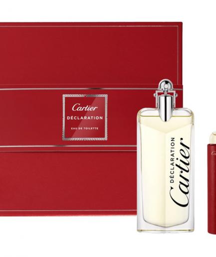 Cartier Declaration 100 ml Cofanetto