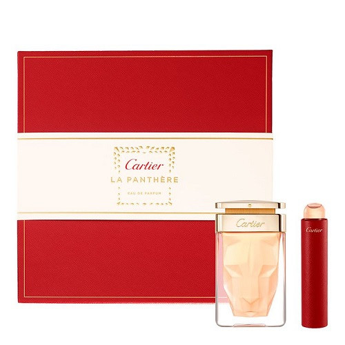 Cartier La Panthere Eau de Parfum 75 ml Cofanetto