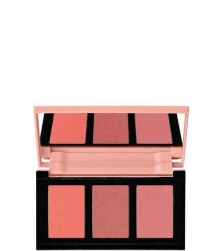 Diego dalla Palma Blossom tulle blush palette